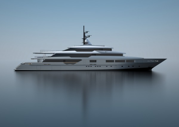 Image for article A busy period for Tankoa Yachts