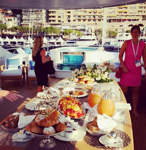 Image for article Monaco Yacht Show 2016: Review