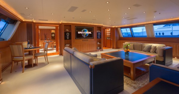Image for article Price reduction on 56m Perini Navi at Arcon Yachts