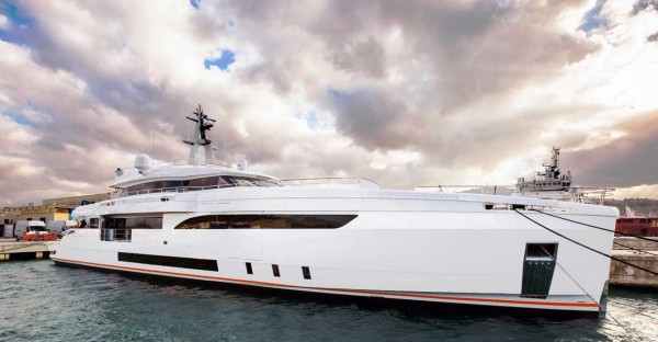 Image for article Wider Yachts confirms interest in purchasing ISA Yachts