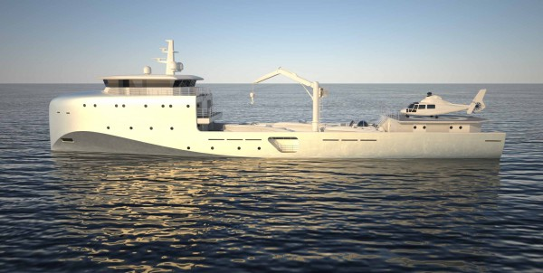 Image for article 62m YSV for sale with Yacht & Villa International