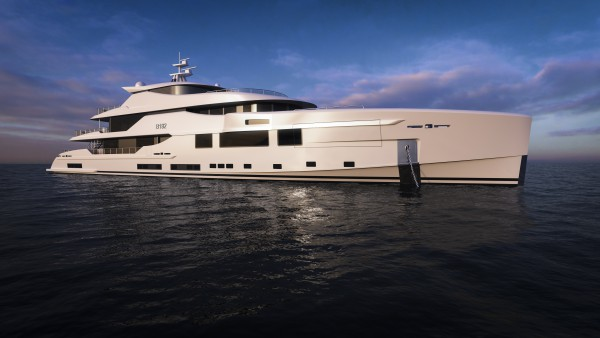 Image for article Benetti Now: Making sense of semi-custom