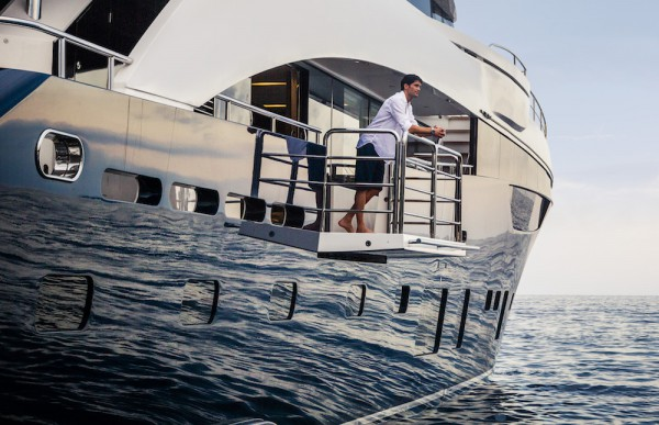 Image for article Yacht coatings: how to avoid claims and headaches