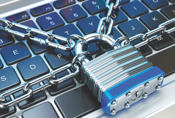 Image for article Cyber security: the three pillars of superyacht safety