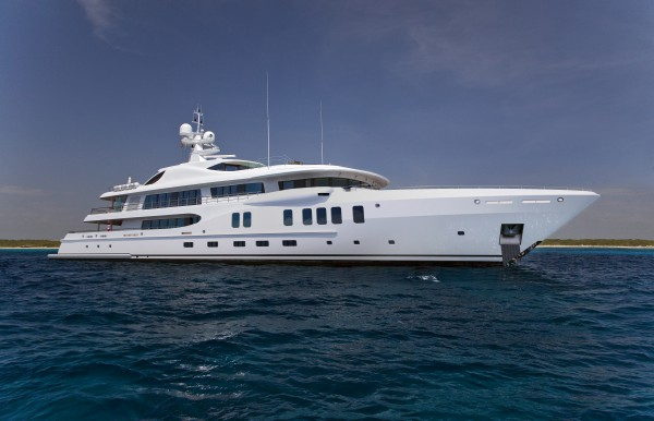 Image for article Amels announces the sale of 67m new construction superyacht