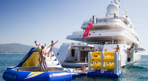 Image for One week to go to inaugural Thailand Yacht Show
