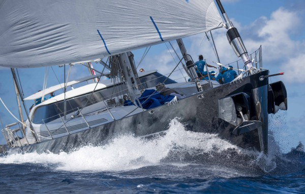 Image for article Superyacht regattas to offer friendly option