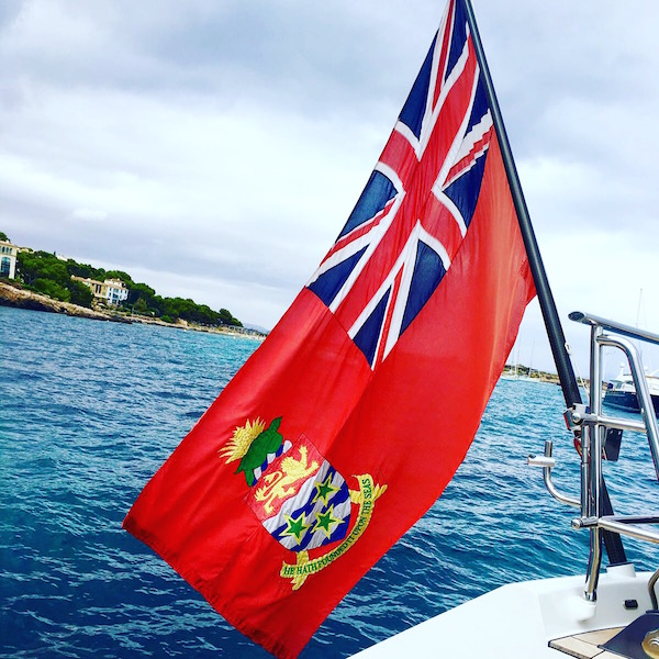 Image for article Red Ensign Group to unveil consolidated yacht code