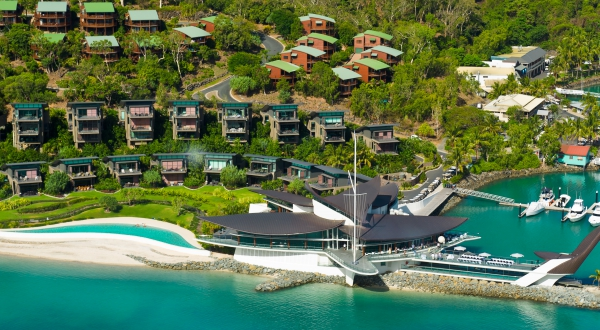 Image for Postcard from Hamilton Island