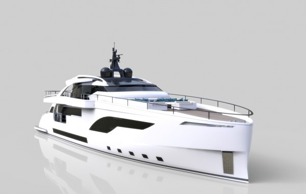 Image for article Second yacht sale for Wider
