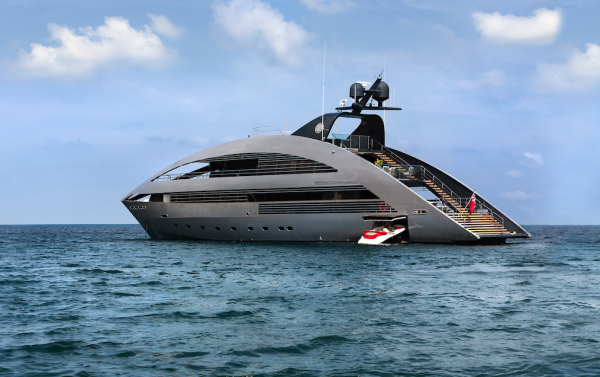 Image for article The changing face of superyacht ownership