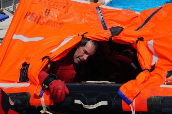 Image for article A reprieve of sorts for STCW refreshers