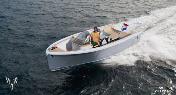 Image for article The perfect time for a tender refit?