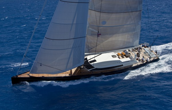 Image for article P2 sold by Perini Navi USA