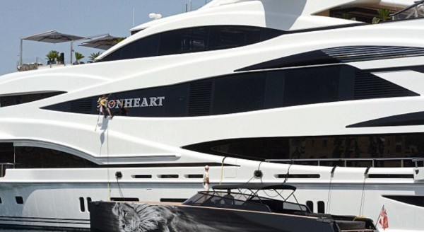 Image for article Who should take responsibility for superyacht safety?