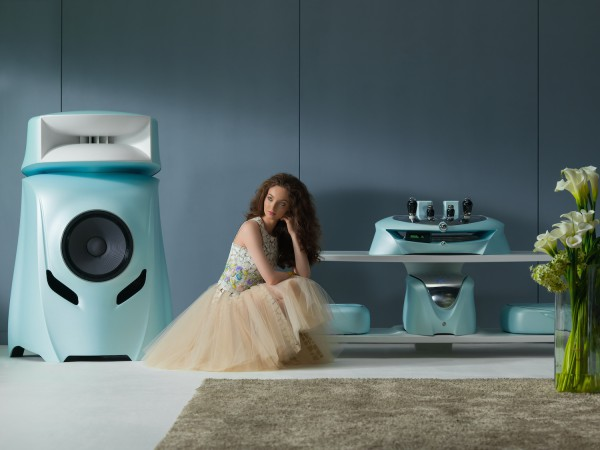 Image for article Superyacht audio: let's hear it for speakers
