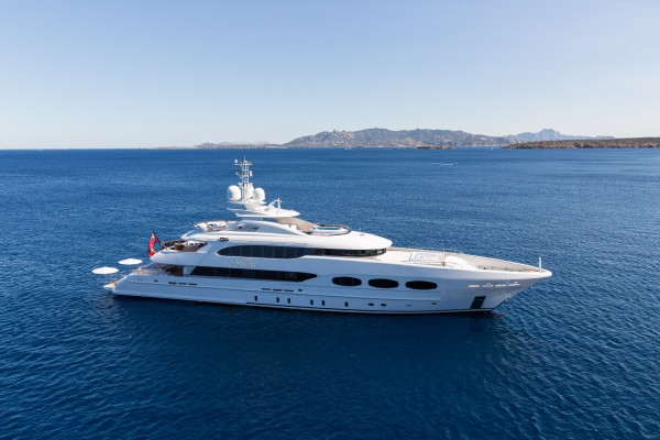 Image for article Imperial Yachts sells MYS fleet before Christmas for second consecutive year