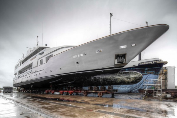 Image for article Burgess Marine announces agency partnership