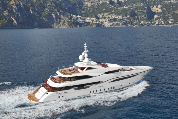 Image for article A successful year for Bilgin Yachts