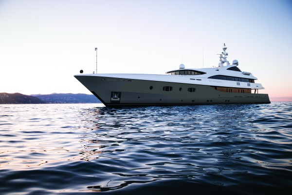 Image for article €4 million price reduction & change of CA for 55.4m Turquoise