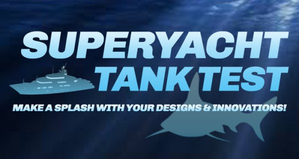 Image for article USSA to host inaugural 'Superyacht Tank Test'