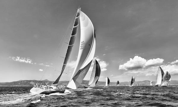 SuperyachtNews com - Owner - A 'rockstar' race crew