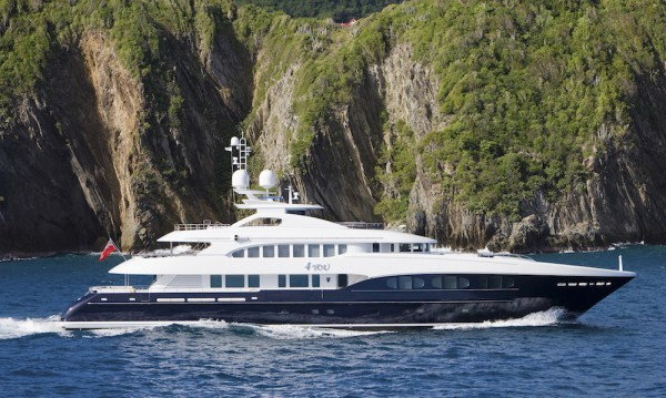 Image for article Moran Yacht & Ship Inc. v Pisarev