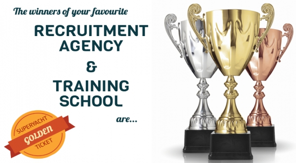 Image for Your top training schools and recruitment agencies: The results are in...