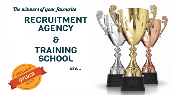 Image for article Your top training schools and recruitment agencies: The results are in...