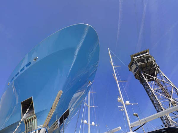 Image for article Global Yachting Group secures management buyout