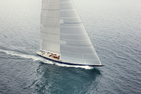 Image for article €2.5 million price reduction on Iconic J Class Endeavour