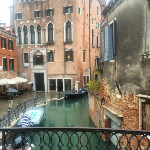 Image for article Yachting in Venice event cancelled