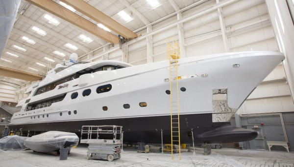 Image for article Christensen ready for first launch since closure