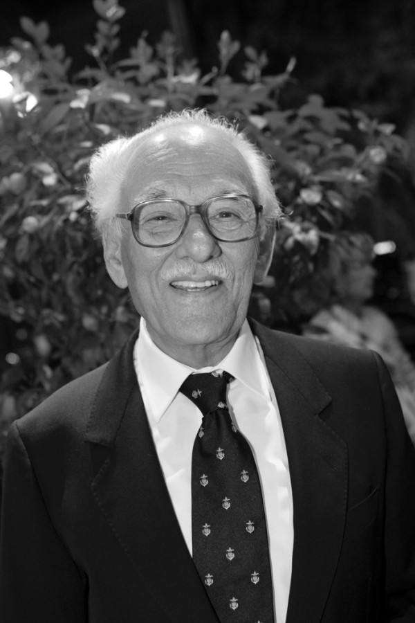 Image for article Carlo Riva dies aged 95: Viva la Riva
