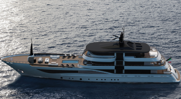 Image for article Exploring superyacht explorers
