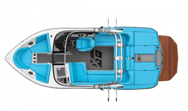 Image for article MasterCraft Boats UK extends tender range