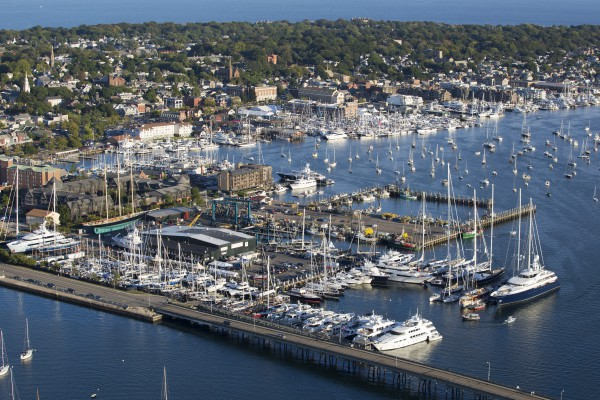 Image for article Newport Shipyard reveals expansion plans