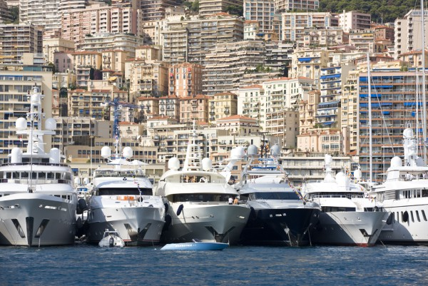 Image for article Monaco added to Italy's 'White List'