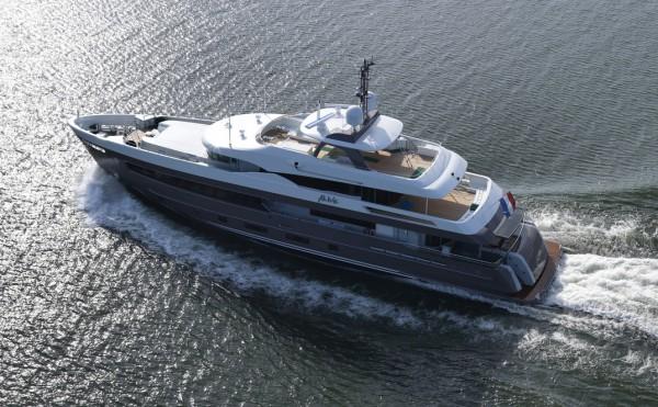 Image for article Hull Vane receives RINA Maritime Innovation Award