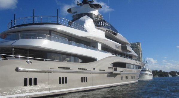 Image for article Yacht management: What do captains really think?