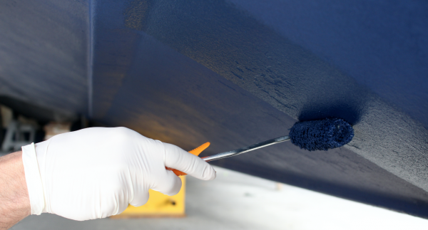 Image for article Superyacht antifouling – is the future in doubt?