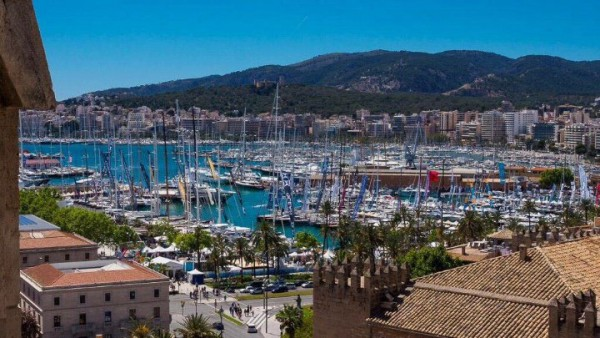 Image for article Palma Superyacht Show round up