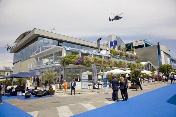 Image for article Show Report: Versilia Yachting Rendezvous