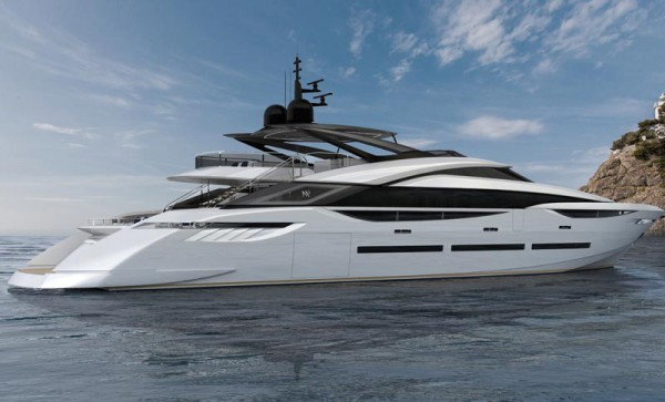 Image for article ISA Yachts refreshes its fleet