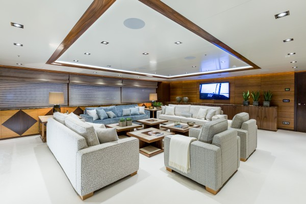 Image for article MetalSHIPS & Docks cements position in superyacht industry