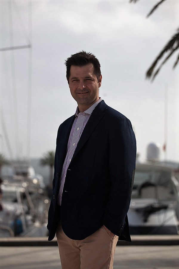 Image for article BWA Yachting announces new CEO