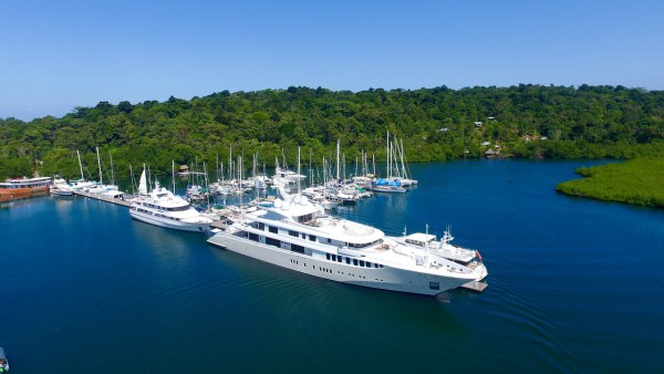 Image for article IGY Marinas expands its interest in Panama