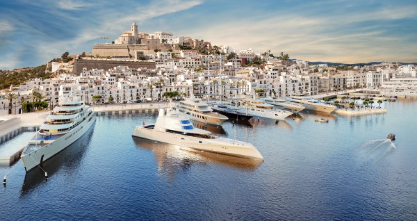 Image for article Sovren Ibiza opens for business