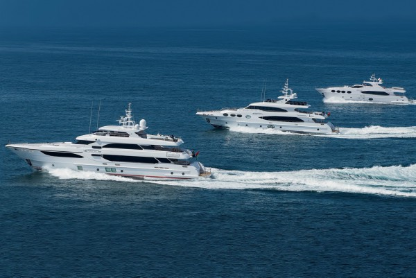 Image for article Gulf Craft and Drettmann enter partnership