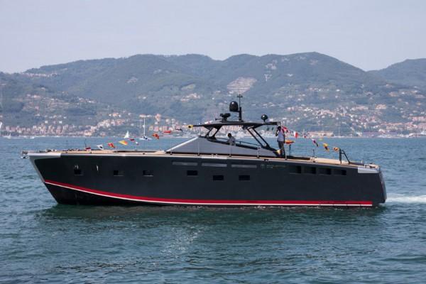 Image for article Baglietto launches the MV19 'Ridoc'